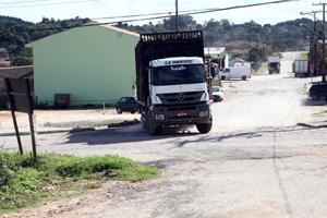 Contorno rodoviário de Agudos do Sul