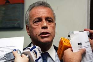 Delegado Luis Carlos de Oliveira