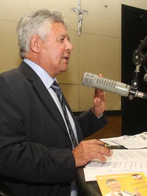 LCM radio