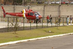 helicopterohsbc2012
