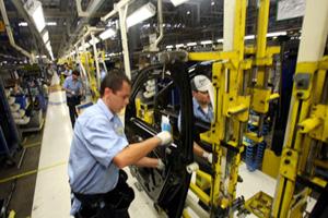 Indústria automotiva.Foto: Gilson Abreu/FIEP
