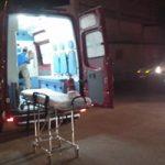 Grave acidente deixa um morto e dois feridos na Rodovia do Xisto