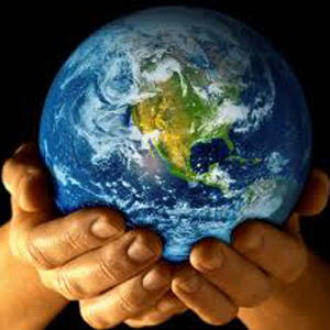 planeta salvar