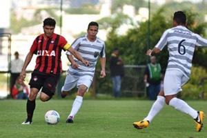 (Foto: Divulgação/Atlético)
