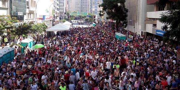 Resultado de imagem para carnaval em curitiba