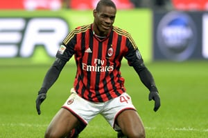 O grande nome do Milan não está em boa fase