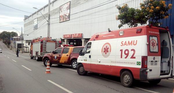 Foto: Antônio Nascimento - Banda B