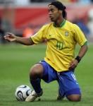 Ronaldinho Gaúcho, uma lenda