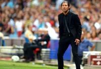 Simeone: ameaça para os melhores técnicos do mundo