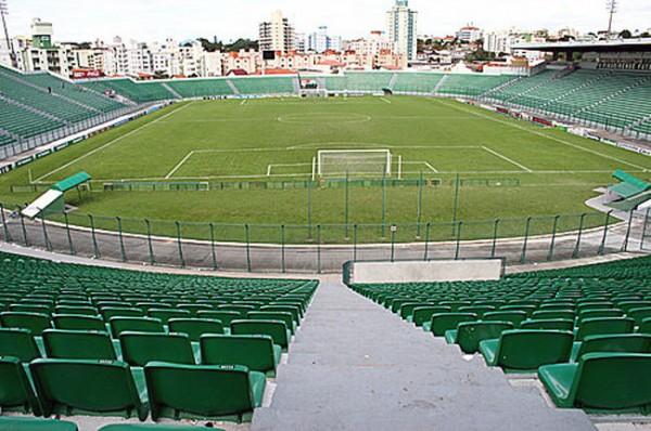 (Foto: Divulgação/Figueirense)