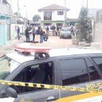Homem é morto com tiro no olho no Cajuru e moradores preferem o silêncio