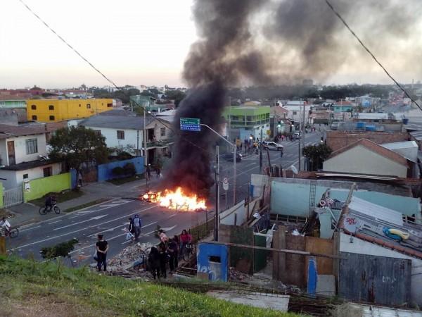 Foto: Brasil Urgente - TV Bandeirantes