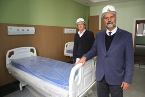 Hospital Nossa Senhora do Rocio