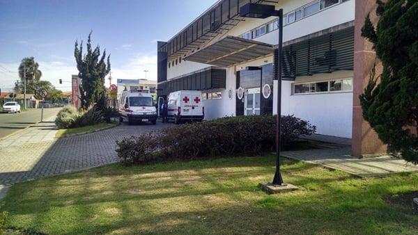 hospital-araucaria