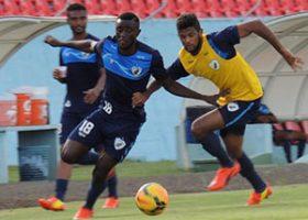 Joel chega ao Coritiba por empréstimo (Divulgação SM Sports)