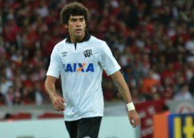 Bruno Mendes está próximo de fechar com o Avaí. (Divulgação/Atlético)