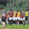 Furacão pode igualar número de vitórias do Galo no confronto. (Divulgação/Atlético)
