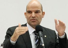 Marcelo Almeida recusou convite para concorrer a presidência do Coritiba. (Divulgação)