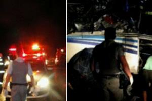 Acidente em Ibitinga, no interior de SP, matou pelo menos 10 estudantes