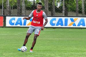 Douglas Coutinho sonha em disputar a Olimpíada. (Foto: Divulgação/Atlético)