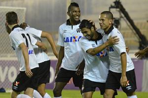 Atlético venceu no primeiro turno por 2 a 1. (Foto: Divulgação/Atlético)