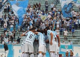Londrina garantiu o acesso de forma invicta. (Foto: Divulgação/SM Sports)