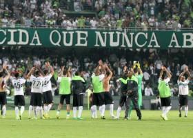 Coxa tem jogo decisivo contra o Palmeiras. (Divulgação/Coritiba)