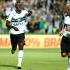 Joel teve seu nome ligado ao Grêmio. (Divulgação/Coritiba)