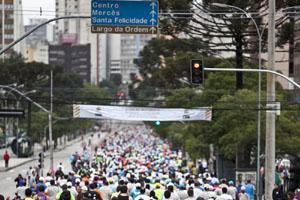 Maratona Caixa de Curitiba