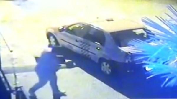 Taxista teria estuprado e furtado passageira ao levá-la para casa