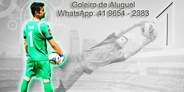 Samuel Toaldo cobra R  30 para jogar partidas em Curitiba (Foto  Arquivo  Pessoal) fc932f7e7b5bf