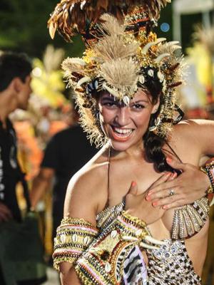 carnaval paranagua