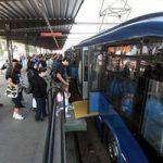Setransp garante pagamento de salário para linhas urbanas e coloca em dúvida o das metropolitanas