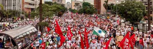 Foto: Divulgação APP-Sindicato