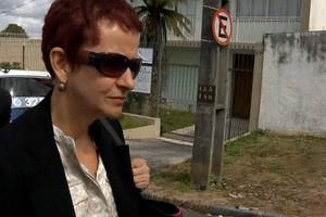 Marice Corrêa de Lima (Foto: Reprodução/GloboNews)