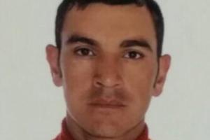 Sandro Martins Cordeiro, de 32 anos, é o suspeito de atirar.