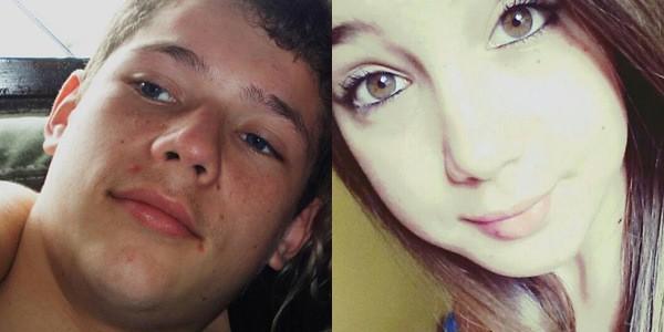 Casal está desaparecido há cinco dias