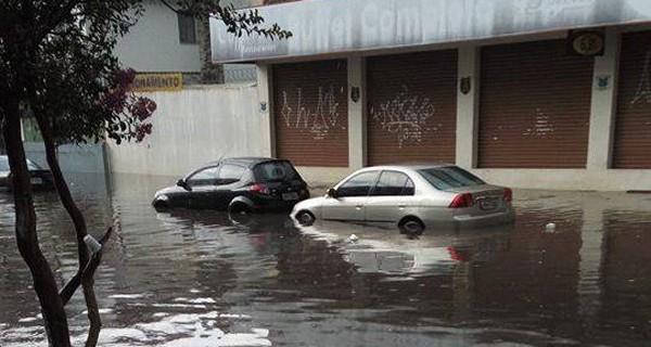 Rua Almirante Gonçalves, Curitiba (Jhonatan Lima)
