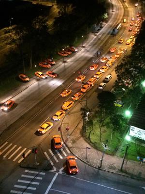 taxisdentro