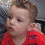 Pai confessa que matou menino desaparecido e família não consegue entender o motivo