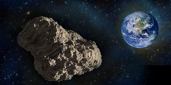 Resultado de imagem para Não é questão de se, mas de quando', diz Nasa sobre impacto de meteoro
