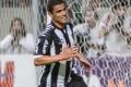 Leonardo não jogará no Paraná. (Divulgação/Atlético-MG)