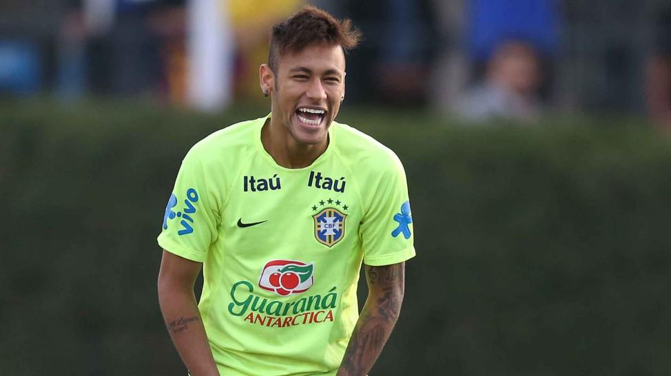 Barcelona confirma que Neymar disputará somente os Jogos ...
