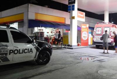 Foto: Paranaguá Urgente