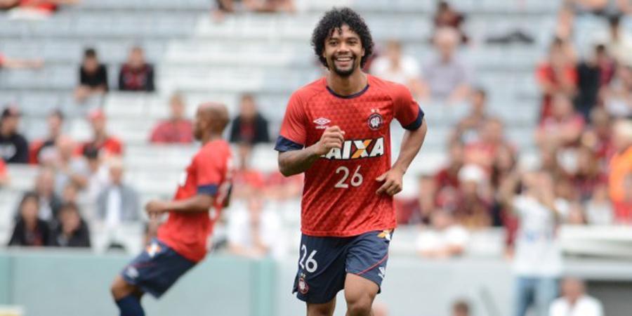 Otávio deixou a decisão para seus empresários e o próprio Atlético. (Divulgação/Atlético)