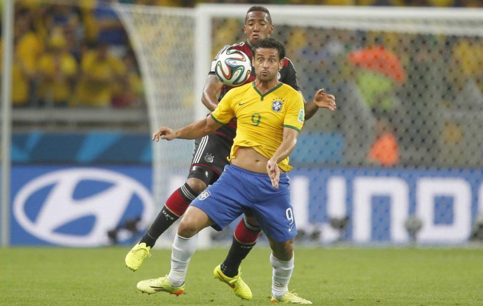 A última partida do Brasil no Mineirão foi a goleada histórica para a Alemanha. (Divulgação/CBF)
