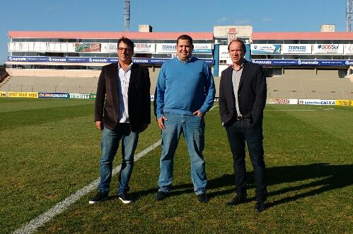 Foto: site oficial do Paraná Clube