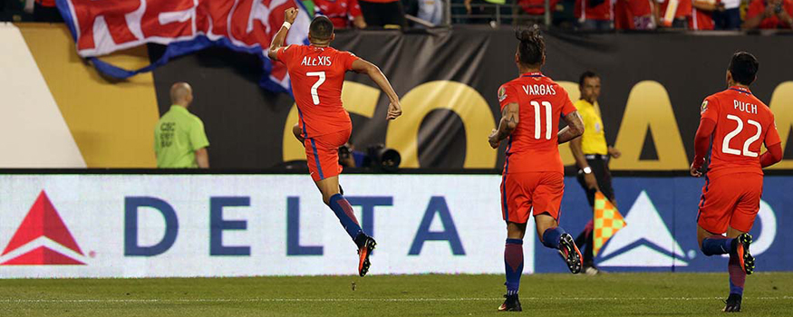 Chile irá encarar o campeão da Eurocopa em amistoso. (Arquivo/ ANFP.CL)