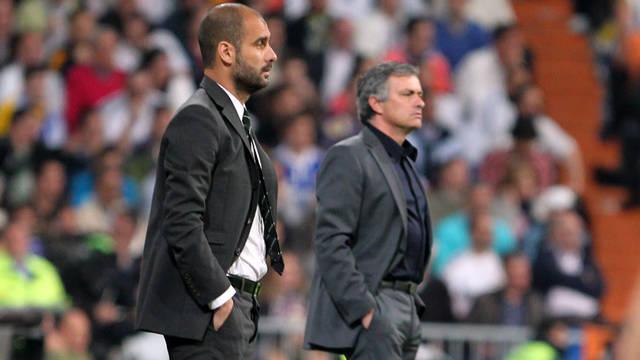 Técnicos voltam a se encontrar na quarta rodada da Premier League. (Arquivo/ Barcelona)