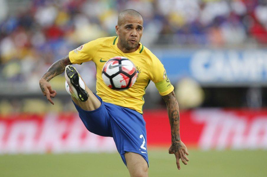 Brasil ganhou somente uma partida na Copa América. (Divulgação/CBF)